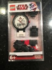 Lego Star Wars Watch 3408-stw9 Brand new Factory Sealed As You Wish