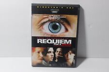 Requiem for a Dream (Dvd director's cut Jennifer Connelly, Marlon Wayans Movie