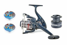 Spinning/Fixed Spool Reels