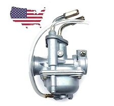 1-3 Day Shipping PW50 Carburetor Assembly Replacement OEM YAMAHA US Seller