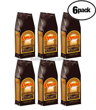 Kahlua Hazelnut Ground Coffee 6 BAGS 12oz EACH Full case fresh