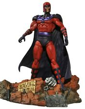 Marvel Select Magneto Action Figure  APR101444