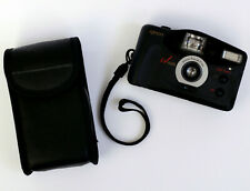 🎉 📸 KINON LV-825 Kamera • Kodak Gold 200 Film • Tasche • Vintage Rare Analog