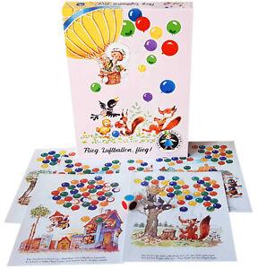 Flieg Luftballon, flieg! - SPIKA Replika Neuware 190254 NEU/OVP