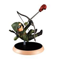 Quantum Mechanix Qdc010 Green Arrow Figure