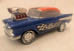 Chevy 1957 Car Moves And Sounds 31cm