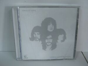 CD ALBUM KINGS OF LEON YOUTH & YOUNG MANHOOD 12821