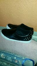 MXS STUD SHOES.