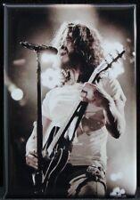 """Chris Cornell 2"""" X 3"""" Fridge / Locker Magnet."""