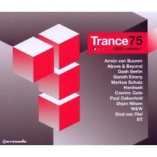 CD de musique trance compilation pour Electro
