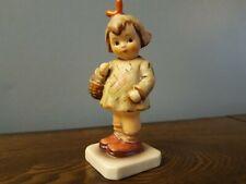 New ListingGoebel Hummel Club Figurine I Brought You A Gift #479 1987