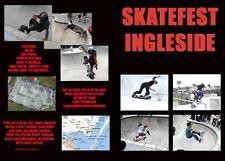 Salba Roger Mihalko Gravity Pineda Heidi Fitzgerald Ben Raybourn Skateboard Dvd