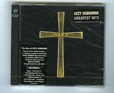 CD (NEW) OZZY OSBOURNE OZZMAN COMETH(+CD BONUS MULTIMEDIA) SPECIAL EDITION