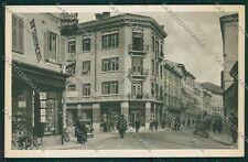 Gorizia Città cartolina EE5004