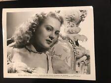 Virginia Mayo Vintage 8 x 10 movie photo