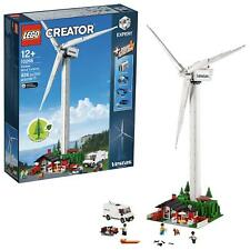LEGO CREATOR 10268 Vestas Turbina eolica promotional Mulino a Vento tipo 4999