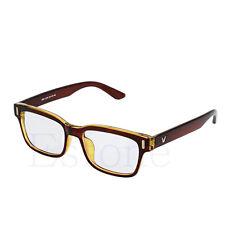 1PC Fashion Retro Vintage Men Women Eyeglass Frame Full Rim Glasses Spectacles