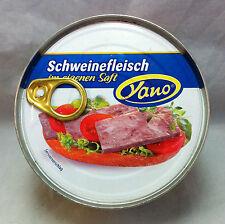 Yano carne de cerdo en su propio jugo 300g (100g/1,33 €)