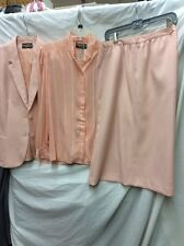 HABERDASHERY 3 PC SUIT , SIZE 14  USED, GREAT CONDITION