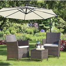 up to 2 seats garden patio furniture sets for sale ebay rh ebay co uk