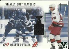ITG Final Vault 2002-03 BAP Memorabilia Stanley Cup Playoffs #SC-07 Ron Francis