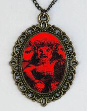 Necklace Asmodeus demon DEVIL witchcraft goth