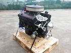 chev 350 5.7 rebuilt reco engine hot rod project car 4x4