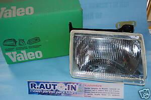 COMPATIBILE CON FORD Escort Orion 1980-> 1986  FARO PROIETTORE DESTRO headlamp
