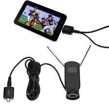 ISDB-T Digital TV Live Receiver Tuner Full Seg for Android Phone Tablet PC H7O4