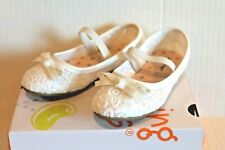 JUMPING BEANS GIRLS CASUAL MARY JANES SHOES SIZE 10 MED NEW