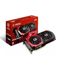 MSI Radeon RX 480 GAMING 4GB GDDR5 PCI-E |  NEXT DAY FREE DELIVERY NEW!!