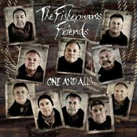 The Fisherman's Friends - One And All (NEW CD)