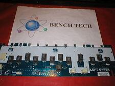 Sony SSB520HA24-LU Left Upper Inverter Board For Model KDL-52XBR5