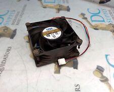 AVC DB09238B12H 12 VDC 1.50 A P024 BALL BEARING FAN
