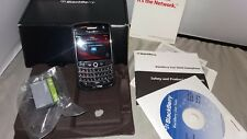 BlackBerry Tour World Phone 9630 - Black (Verizon) Smartphone