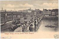 Königreich Uni - Glasgow Bridge, Showing Jamaica Street, Glasgow