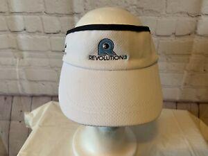 Headsweats Revolution3 Visor