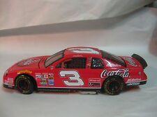 Nascar Dale Earnhardt #3 Coca Cola LE 132 Scale Diecast Museum Series dc199
