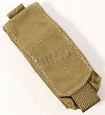 NEW Allied Industries Single Modular 40MM Grenade Pouch MOLLE Coyote Brown USMC