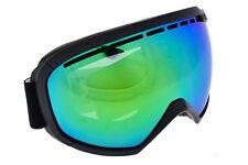 Oakley Snow Goggles Black Frame w/ Gray Lens Snowboard Ski