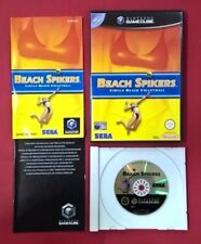Beach Spikers - NINTENDO - GAMECUBE - BUEN ESTADO