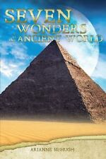 Seven Ancient Wonders of the World (Red Rhino Nonfiction), Arianne Mchugh, New B