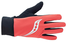Saucony Nomad Size XL Extra Large Thermal Water Resistant Running Gloves SA90479