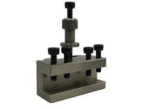 New Myford Standard Tool Holder For Quick Change Toolpost ML7 / Super 7 - 78175B