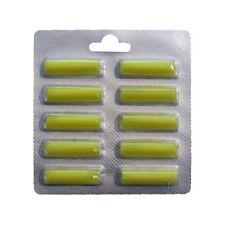 TOP >> Duftstäbchen 10er Pack Duft Zitrone für alle Staubsauger > Kirby Vorwerk