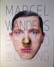 Libro MARCEL WANDERS - Behind the Ceiling