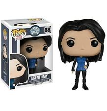 Agents of S.H.I.E.L.D Melinda May Pop! Heroes Vinyl Figure Marvel Avengers