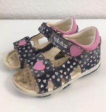 Geox Günstig 25 Sandalen Mädchenschuhe KaufenEbay Größe 0OPnNw8Xk