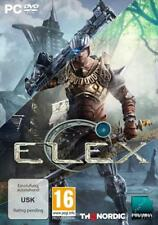 Elex Steam Key PC