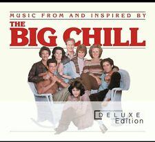 Various Artists - Big Chill (Original Soundtrack) [New CD] Bonus CD, Deluxe Edit